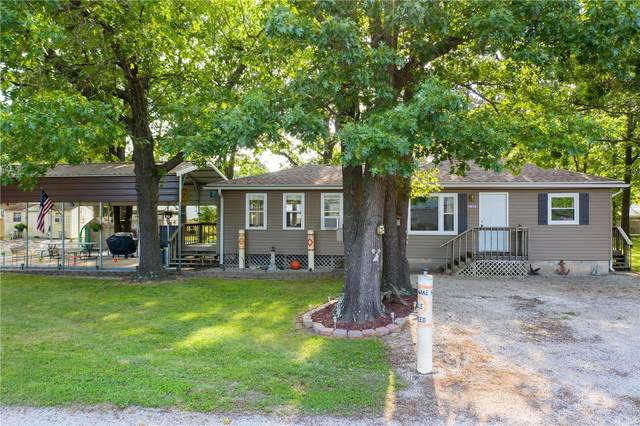 27658 Trout Lane, Warsaw, MO 65355 (#20054101) :: The Becky O'Neill Power Home Selling Team