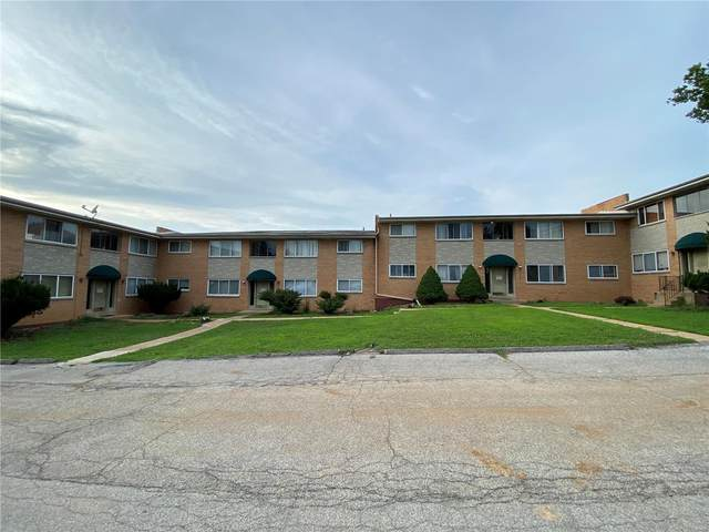 9024 S Laclede Station 2S, St Louis, MO 63123 (#20054109) :: The Becky O'Neill Power Home Selling Team
