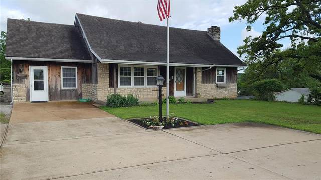 708 Lee Avenue, Festus, MO 63028 (#20054160) :: The Becky O'Neill Power Home Selling Team