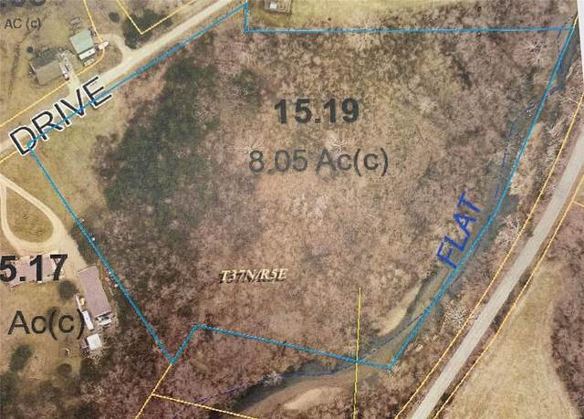 0 Thornbird, Bonne Terre, MO 63628 (#20054164) :: Kelly Hager Group | TdD Premier Real Estate