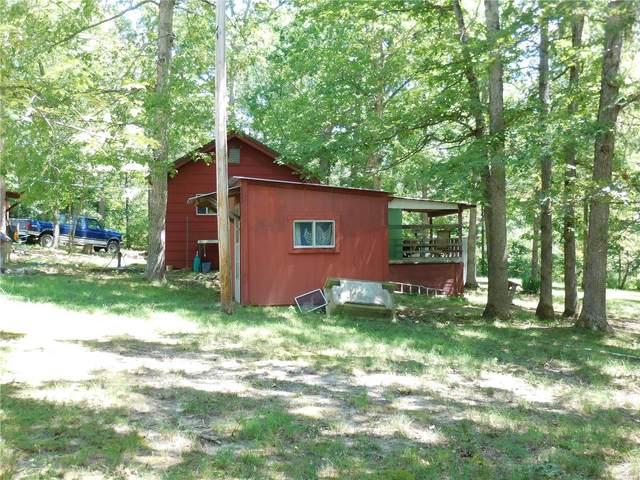 3395 Highway 119, Salem, MO 65560 (#20054171) :: Matt Smith Real Estate Group