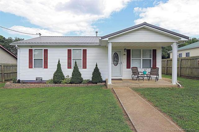 212 N B Street, Bonne Terre, MO 63628 (#20054186) :: The Becky O'Neill Power Home Selling Team