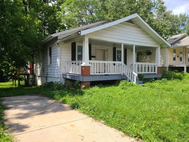 5737 Helen Avenue, St Louis, MO 63136 (#20054191) :: The Becky O'Neill Power Home Selling Team