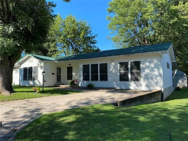 103 Francis Drive, Louisiana, MO 63353 (#20054237) :: The Becky O'Neill Power Home Selling Team