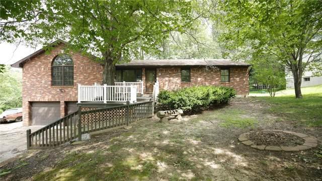 36 Juanita Drive, Hillsboro, MO 63050 (#20054246) :: The Becky O'Neill Power Home Selling Team