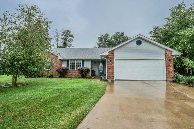 996 Southway Court, Bowling Green, MO 63334 (#20054251) :: The Becky O'Neill Power Home Selling Team