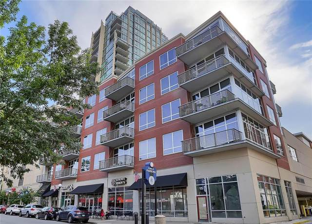 9 N Euclid Ave #304, St Louis, MO 63108 (#20054268) :: RE/MAX Professional Realty