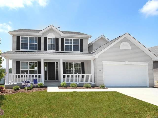 745 Winding Bluffs Drive, Fenton, MO 63026 (#20054273) :: The Becky O'Neill Power Home Selling Team