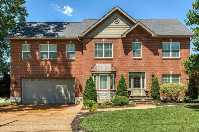 7401 Sutherland Avenue, St Louis, MO 63119 (#20054304) :: The Becky O'Neill Power Home Selling Team