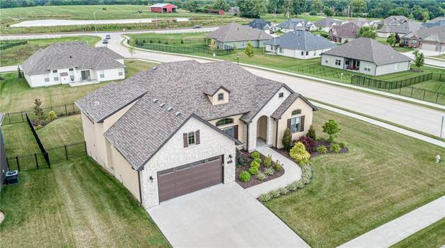 6400 Shallow River Drive, Columbia, MO 65201 (#20054311) :: The Becky O'Neill Power Home Selling Team