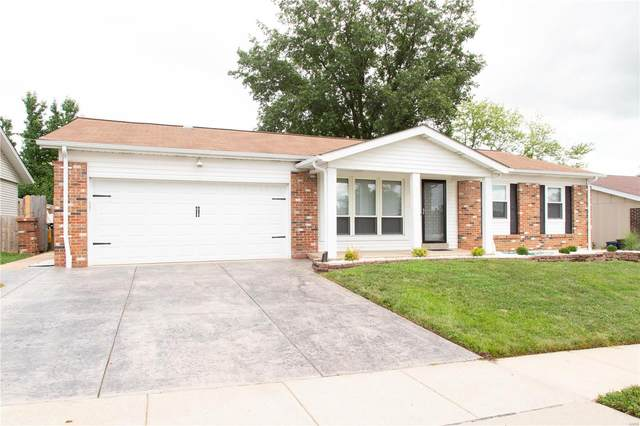 2309 Aileswick, St Louis, MO 63129 (#20054312) :: The Becky O'Neill Power Home Selling Team
