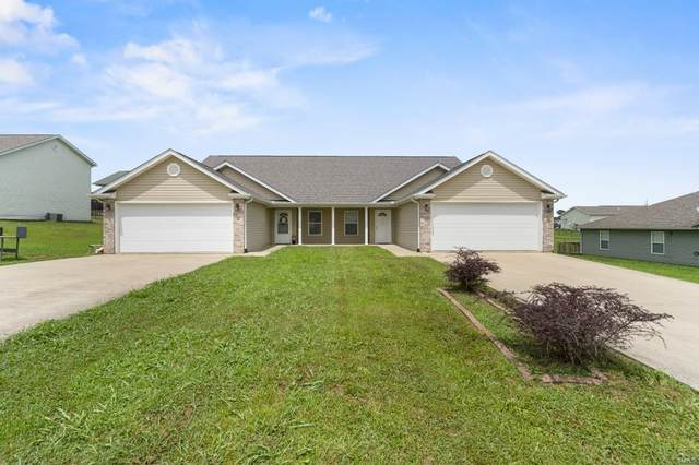 186 190 China Blue, Cape Girardeau, MO 63701 (#20054317) :: St. Louis Finest Homes Realty Group