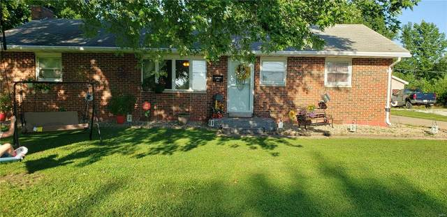 1006 5th Street, Carrollton, IL 62016 (#20054321) :: Tarrant & Harman Real Estate and Auction Co.