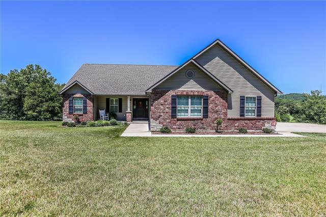 5099 Squire Lane, Cedar Hill, MO 63016 (#20054335) :: The Becky O'Neill Power Home Selling Team