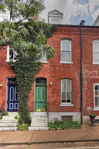 1234 Sidney Street, St Louis, MO 63104 (#20054365) :: Kelly Hager Group | TdD Premier Real Estate