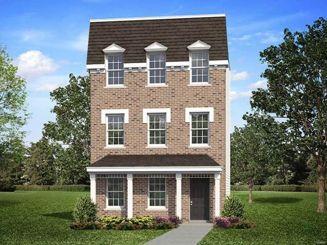 2017 Boardman Street, St Louis, MO 63110 (#20054394) :: Hartmann Realtors Inc.