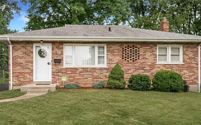 8930 Harold Drive, St Louis, MO 63134 (#20054413) :: The Becky O'Neill Power Home Selling Team