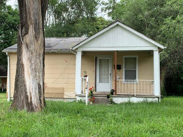 23 Cahokia Street, Cahokia, IL 62206 (#20054417) :: The Becky O'Neill Power Home Selling Team