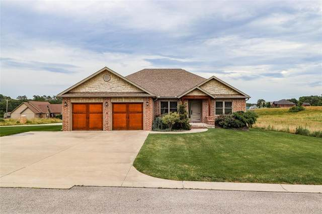 2614 Dixie Lane, Lebanon, MO 65536 (#20054435) :: Matt Smith Real Estate Group