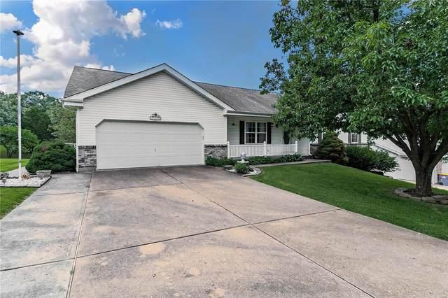 1013 Sara Jane, Saint Clair, MO 63077 (#20054450) :: The Becky O'Neill Power Home Selling Team