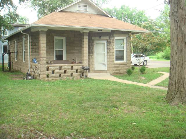 620 S 4th, Pacific, MO 63069 (#20054457) :: Parson Realty Group