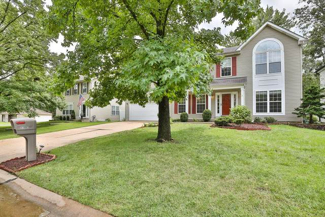 11902 Manhattan Avenue, St Louis, MO 63131 (#20054462) :: The Becky O'Neill Power Home Selling Team