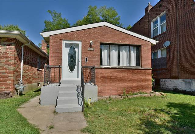 6107 Minnesota Avenue, St Louis, MO 63111 (#20054471) :: The Becky O'Neill Power Home Selling Team