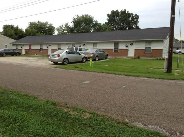 1320 W.Centennial Street, Bowling Green, MO 63334 (#20054488) :: The Becky O'Neill Power Home Selling Team