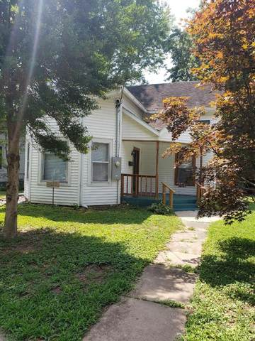 2025 Edith Street, MURPHYSBORO, IL 62966 (#20054507) :: Parson Realty Group