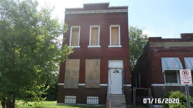 4243 College Avenue, St Louis, MO 63107 (#20054547) :: Parson Realty Group