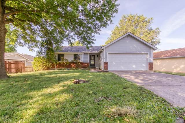 114 Timberbrook Drive, Saint Peters, MO 63376 (#20054550) :: RE/MAX Vision