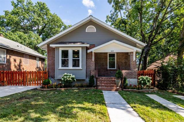 8671 Olden Avenue, St Louis, MO 63114 (#20054551) :: The Becky O'Neill Power Home Selling Team