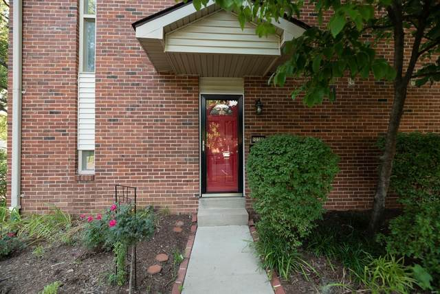 12395 Sparrowwood Court, St Louis, MO 63146 (#20054553) :: Parson Realty Group