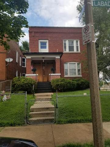 4701 Labadie Avenue, St Louis, MO 63115 (#20054558) :: Clarity Street Realty