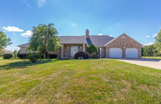 26671 Old Fern Lane, Lebanon, MO 65536 (#20054584) :: Kelly Hager Group | TdD Premier Real Estate