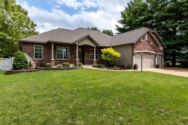 2769 Denacre, Unincorporated, MO 63129 (#20054587) :: The Becky O'Neill Power Home Selling Team
