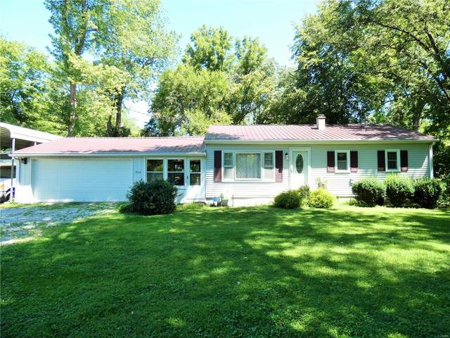 9614 Holdener, Fairview Heights, IL 62208 (#20054614) :: The Becky O'Neill Power Home Selling Team