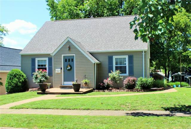 903 Burgess Avenue, Crystal City, MO 63019 (#20054629) :: The Becky O'Neill Power Home Selling Team