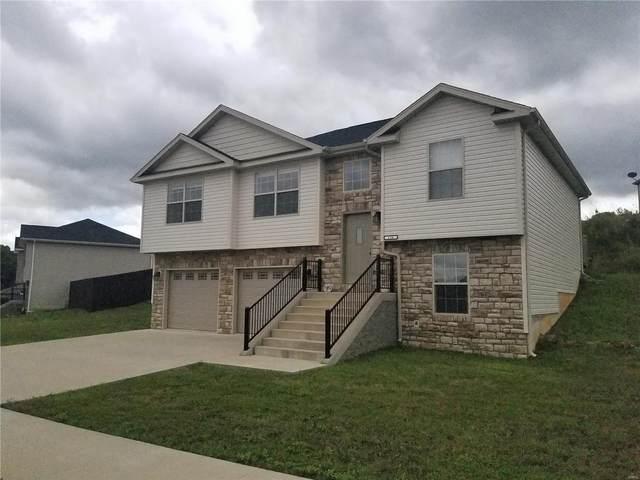 116 Creek View Dr., Saint Robert, MO 65584 (#20054634) :: Matt Smith Real Estate Group