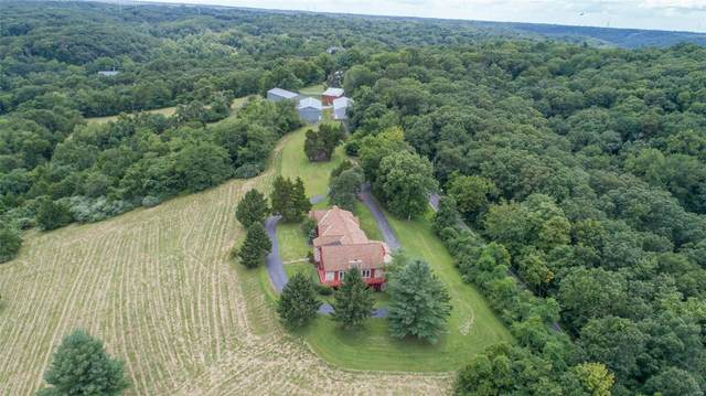 2600 Ossenfort Road, Glencoe, MO 63038 (#20054652) :: PalmerHouse Properties LLC