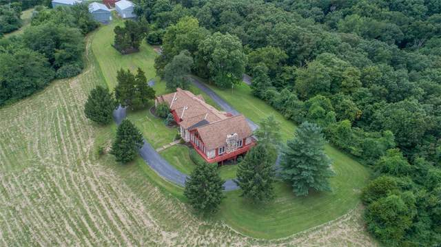 2600 Ossenfort Road, Glencoe, MO 63038 (#20054661) :: PalmerHouse Properties LLC