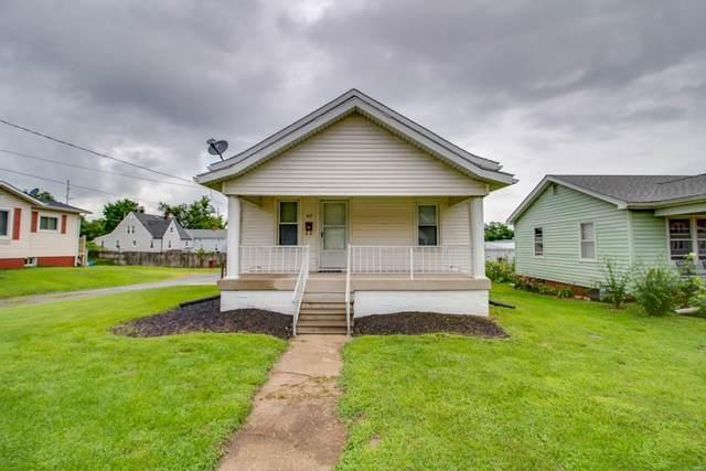 62 E Elm, Alton, IL 62002 (#20054671) :: Tarrant & Harman Real Estate and Auction Co.