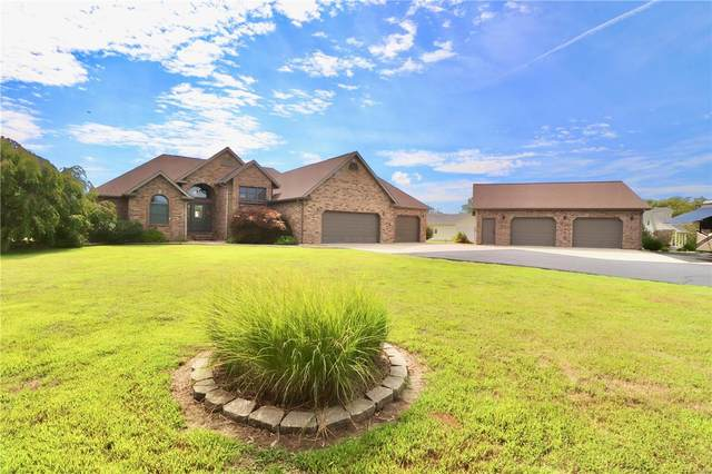 23110 Roselawn Drive, Lebanon, MO 65536 (#20054693) :: Matt Smith Real Estate Group