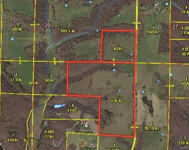 0 Cr14-353, Dora, MO 65637 (#20054695) :: The Becky O'Neill Power Home Selling Team