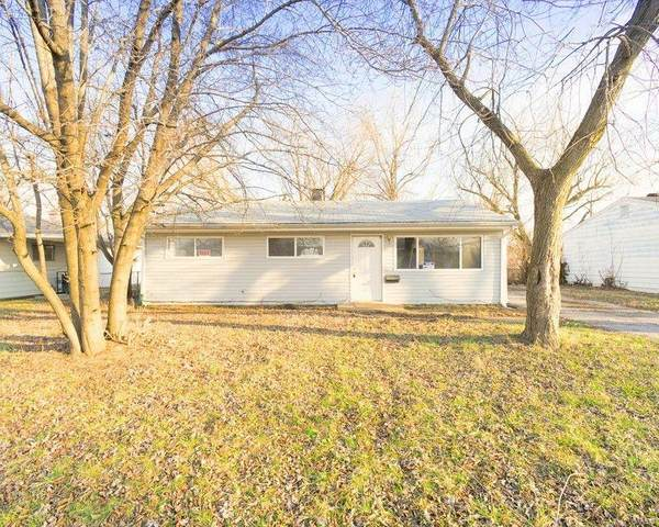 302 Marion, Cahokia, IL 62206 (#20054723) :: Parson Realty Group