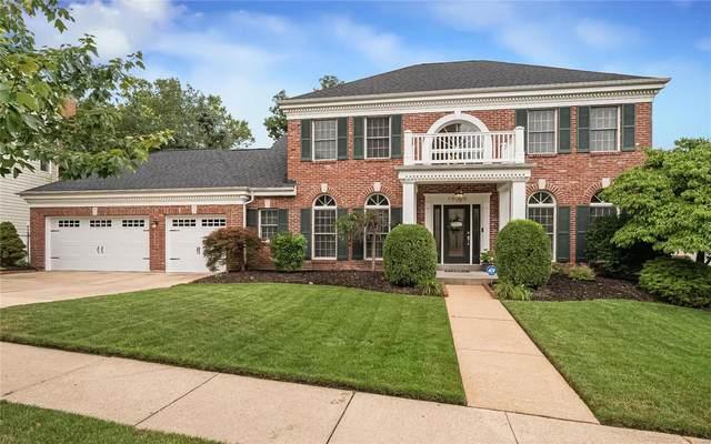 18168 Bent Ridge, Wildwood, MO 63038 (#20054729) :: The Becky O'Neill Power Home Selling Team