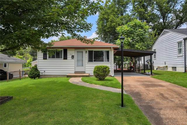 7937 Harlan Avenue, Affton, MO 63123 (#20054740) :: The Becky O'Neill Power Home Selling Team