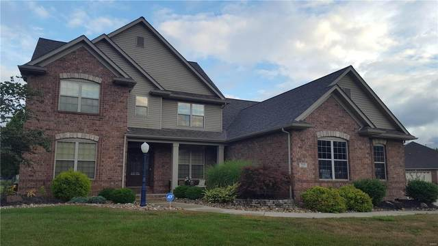 7000 Monday, Edwardsville, IL 62025 (#20054744) :: The Becky O'Neill Power Home Selling Team