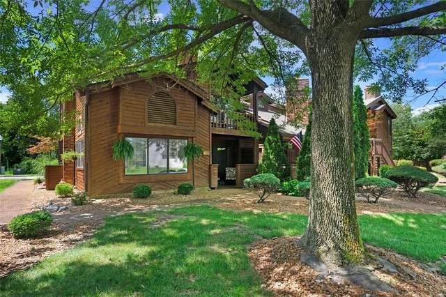 1707 Hemingway Lane A, Weldon Spring, MO 63304 (#20054745) :: The Becky O'Neill Power Home Selling Team