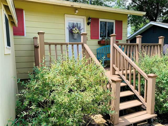 1036 N Shore Drive, Catawissa, MO 63015 (#20054772) :: Century 21 Advantage